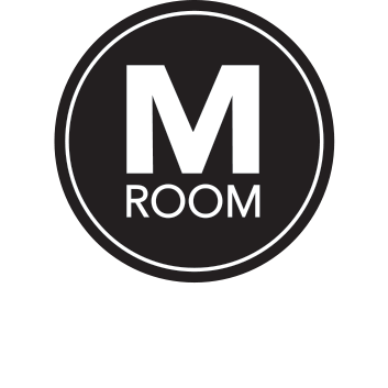 M Room - More than a barber